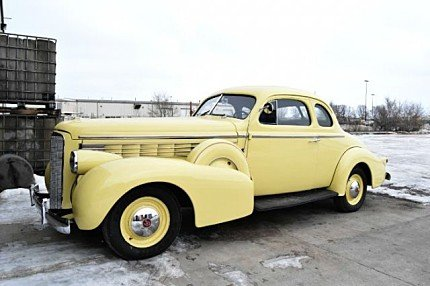 1938 Cadillac Other Cadillac Models for sale 100842172