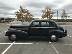 1938 Cadillac Other Cadillac Models for sale 100847337