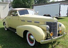 1938 Cadillac Series 60 for sale 100862392