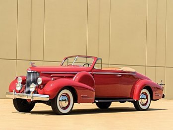 1938 Cadillac V-16 for sale 101018752