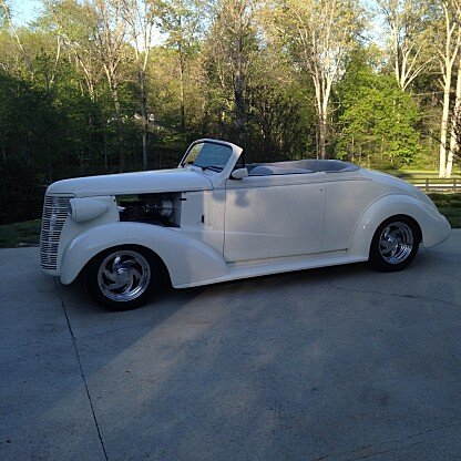 1938 Chevrolet Custom for sale 100762030
