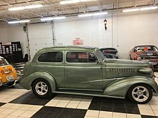 1938 Chevrolet Custom for sale 100848791