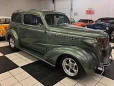 1938 Chevrolet Custom for sale 100848791