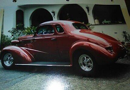 1938 Chevrolet Custom for sale 100967861