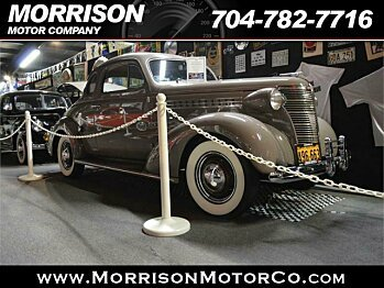 1938 Chevrolet Master Deluxe for sale 100733216