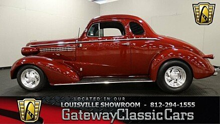 1938 Chevrolet Master Deluxe for sale 100739345