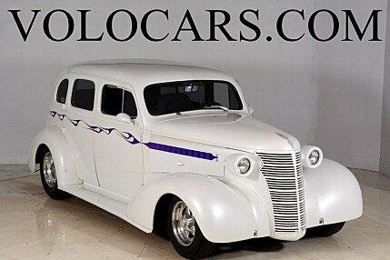 1938 Chevrolet Master Deluxe for sale 100750560