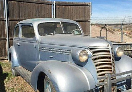 Classic chevrolet master deluxes for sale classics on for 1938 chevrolet master deluxe 4 door for sale