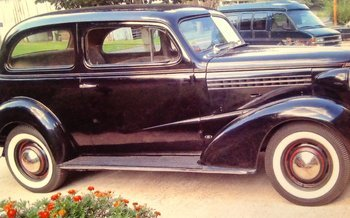 1938 Chevrolet Master Deluxe for sale 100858490