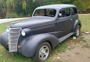 1938 Chevrolet Master Deluxe for sale 100834315