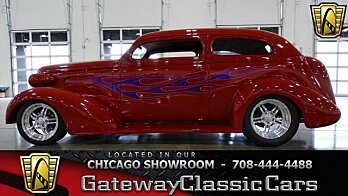 1938 Chevrolet Master Deluxe for sale 100931775