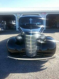1938 Chevrolet Master Deluxe for sale 100845069