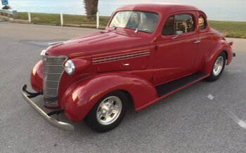 1938 Chevrolet Master Deluxe for sale 100848211