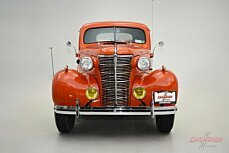 1938 Chevrolet Master Deluxe for sale 100894075