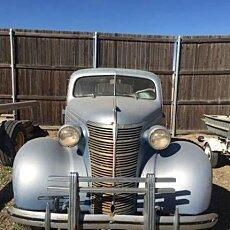 1938 Chevrolet Master for sale 100801326