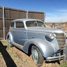 1938 Chevrolet Master for sale 100810910