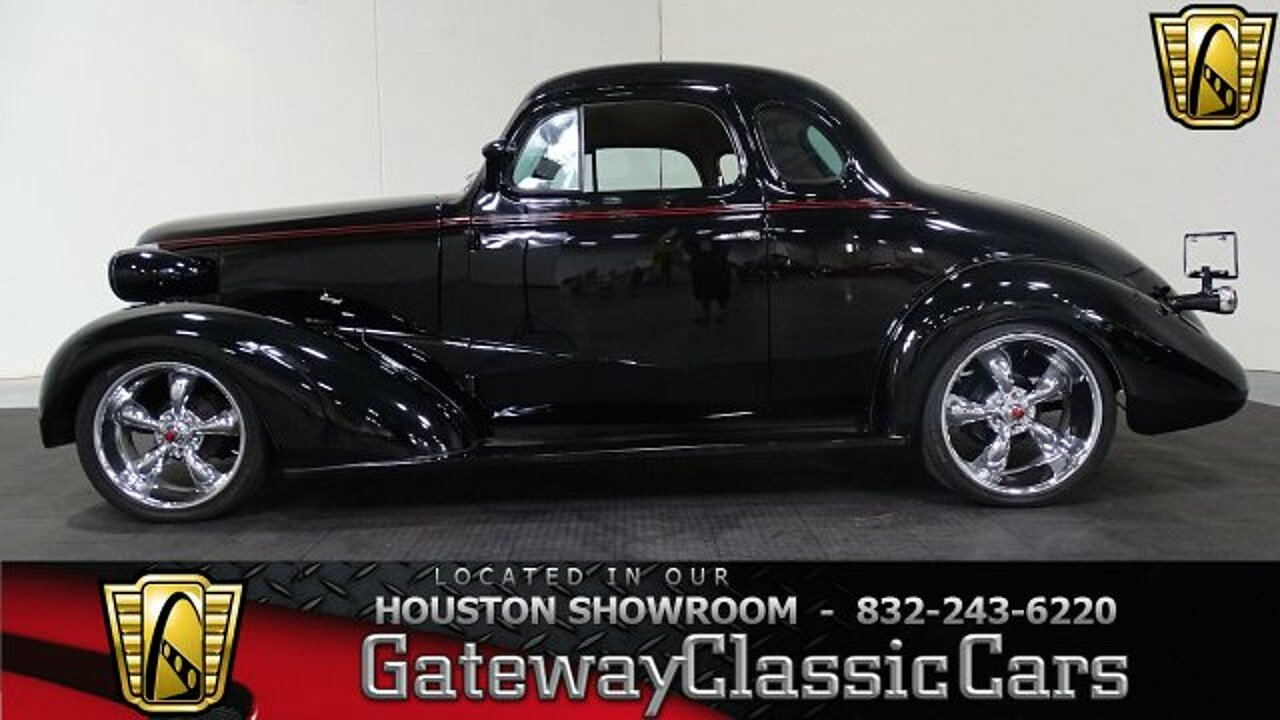 1938 Chevrolet Master for sale 100920496