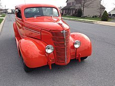 1938 Chevrolet Master for sale 100871632