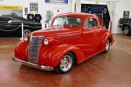 1938 Chevrolet Other Chevrolet Models for sale 100856528