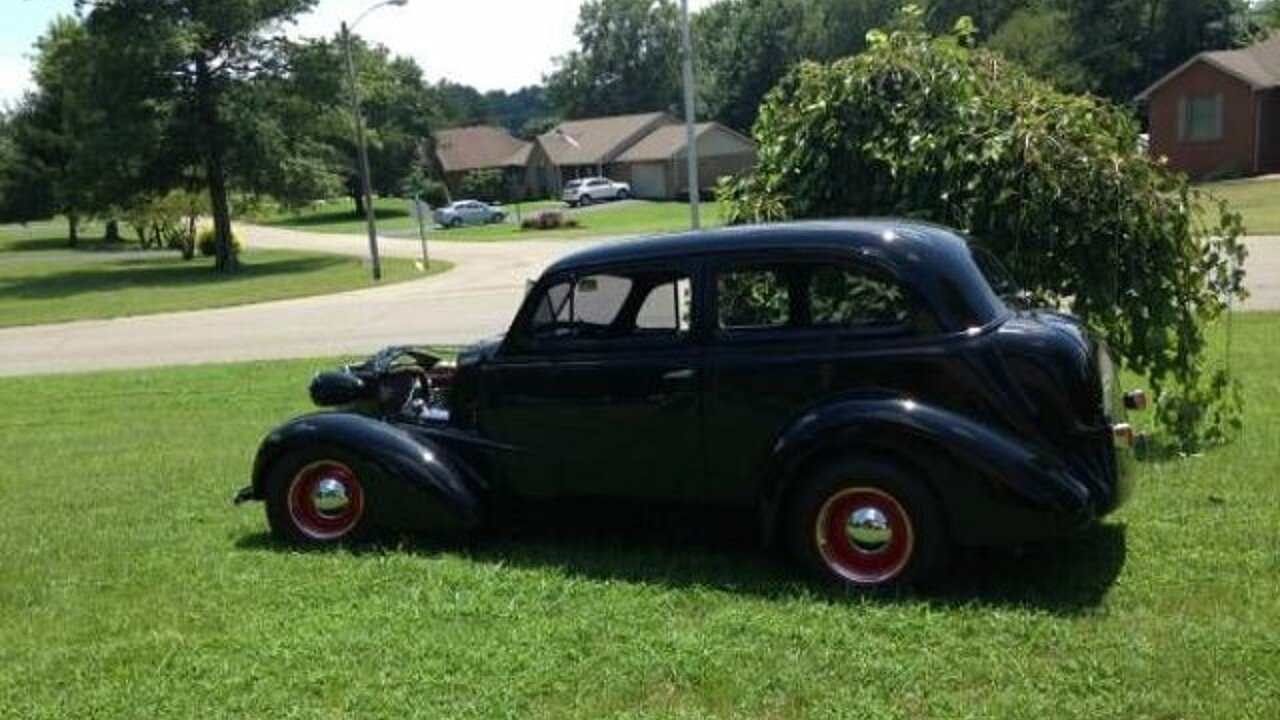 1938 Chevrolet Other Chevrolet Models for sale 100838290