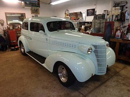 1938 Chevrolet Other Chevrolet Models for sale 100822667