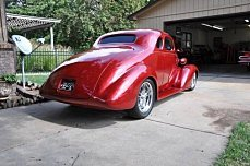 1938 Chevrolet Other Chevrolet Models for sale 100823092