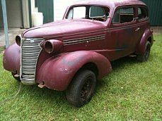 1938 Chevrolet Other Chevrolet Models for sale 100830259