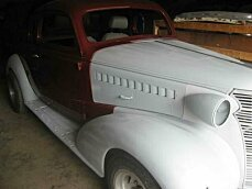 1938 Chevrolet Other Chevrolet Models for sale 100895804