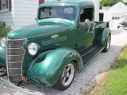 1938 Chevrolet Other Chevrolet Models for sale 100900441