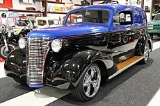 1938 Chevrolet Other Chevrolet Models for sale 100906549