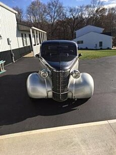 1938 Chevrolet Other Chevrolet Models for sale 100942359