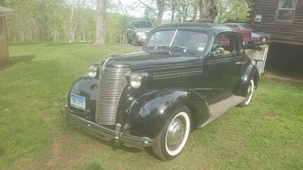 1938 Chevrolet Other Chevrolet Models for sale 100988219