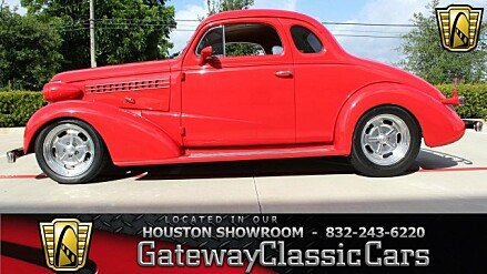 1938 Chevrolet Other Chevrolet Models for sale 101002333