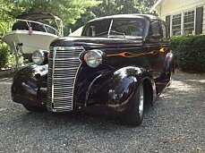 1938 Chevrolet Other Chevrolet Models for sale 101014001