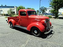 1938 Chevrolet Pickup for sale 100774612
