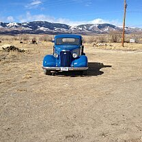 1938 Chevrolet Pickup for sale 100880338