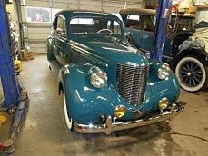 1938 Chrysler Royal for sale 100822862