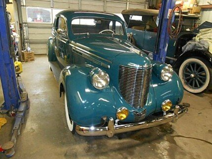 1938 Chrysler Royal for sale 100822862