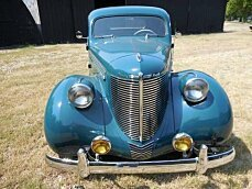 1938 Chrysler Royal for sale 100823003
