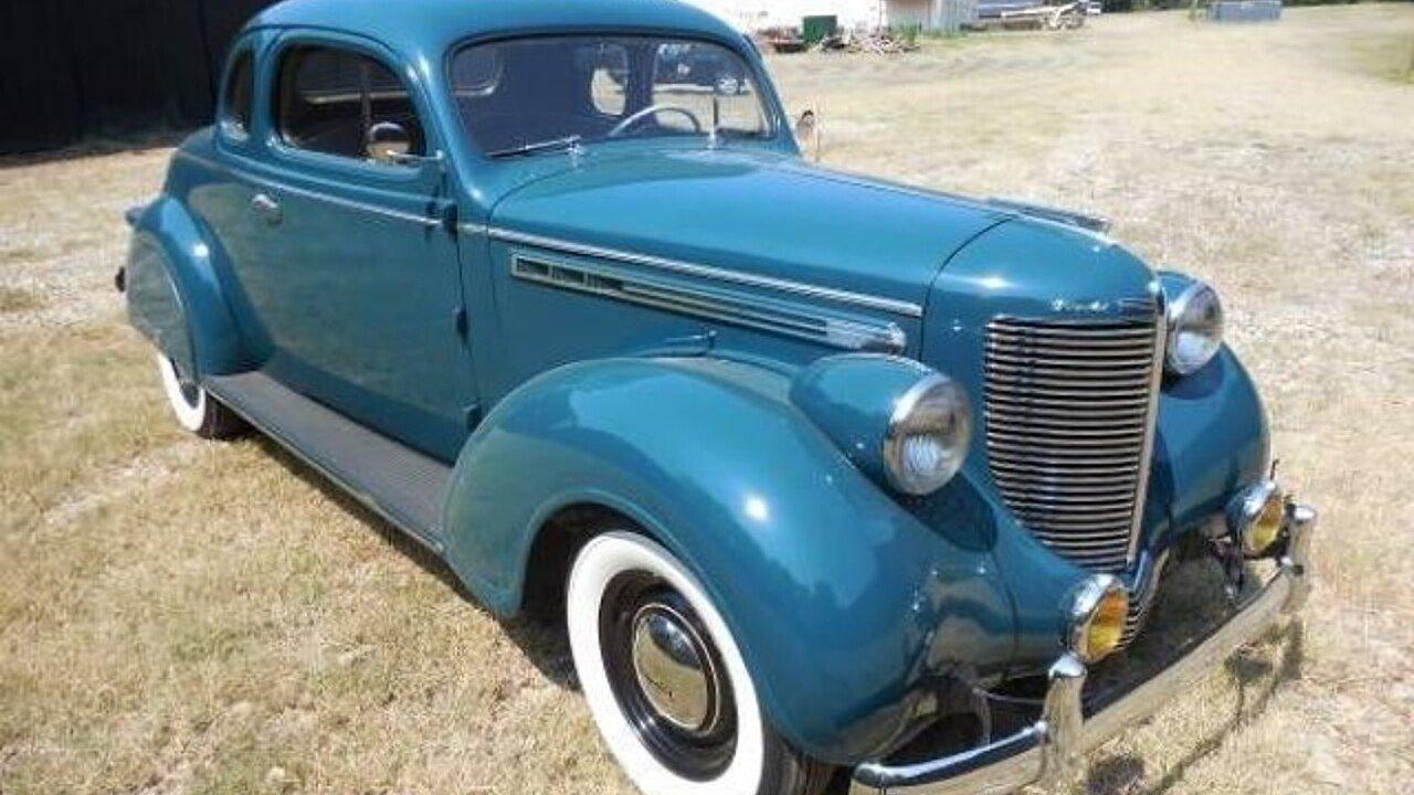 1938 Chrysler Royal for sale 100823003