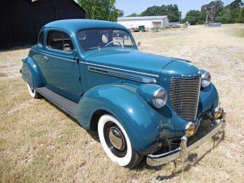 1938 Chrysler Royal for sale 100929866