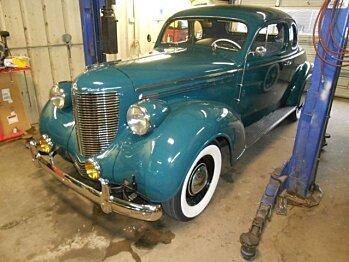1938 Chrysler Royal for sale 100961502