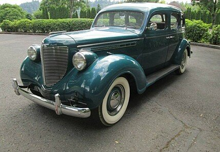 1938 Chrysler Royal for sale 100910820
