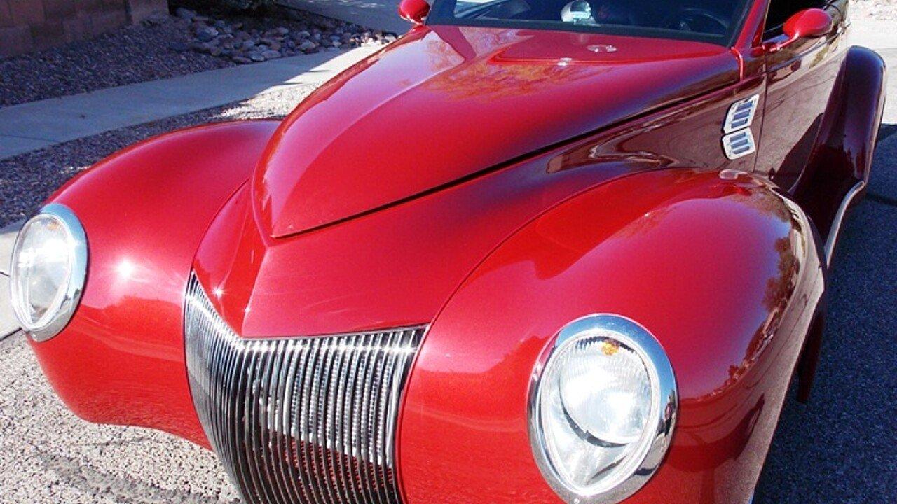 1938 Ford Custom for sale near Tuscon, Arizona 85743 - Classics on ...