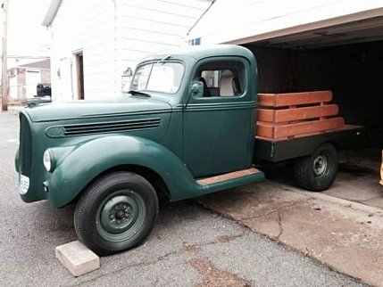 1938 Ford Custom for sale 100822655