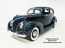 1938 Ford Deluxe Tudor for sale 100723807