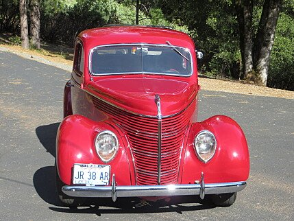 1938 Ford Deluxe Tudor for sale 100765593