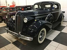 1938 Ford Deluxe Tudor for sale 100898299