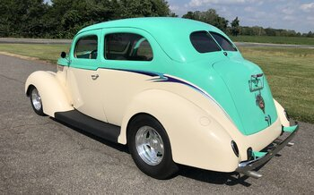 1938 Ford Deluxe Tudor for sale 101035925