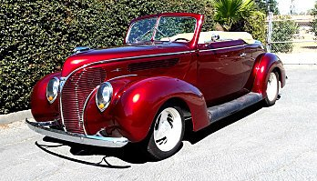 1938 Ford Deluxe for sale 100794803